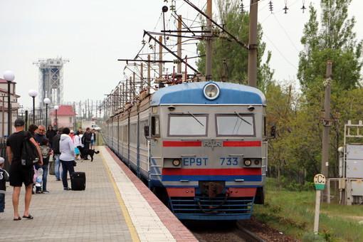 На летний период дополнительная электричка свяжет Одессу с Белгородом-Днестровским