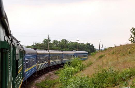 Поезд «Интерсити» из Одессы в Измаил и обратно планируют запустить областные власти