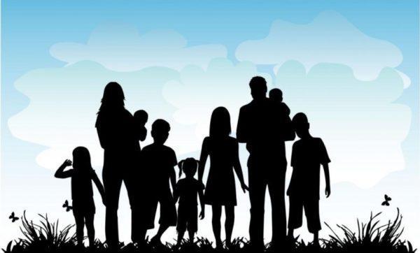 У 35 семей в Одесской области – десять и больше детей