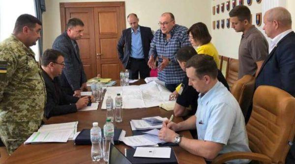Комиссия облсовета одобрила проект, устанавливающий новые границы Измаила