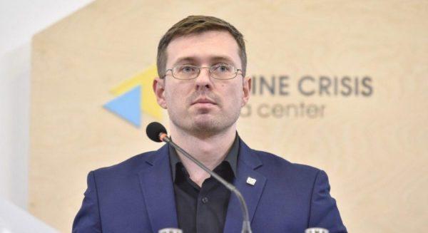 В Украине назначен новый санитарный врач