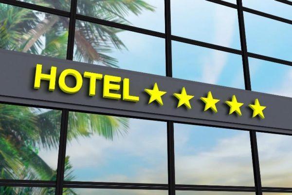 Одесская область — лидер по количеству пятизвездочных отелей