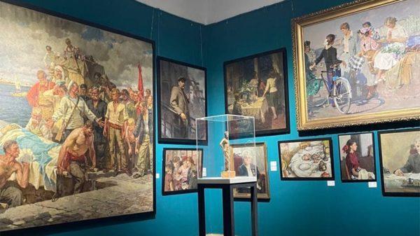 Одесский художественный музей обновил экспозицию