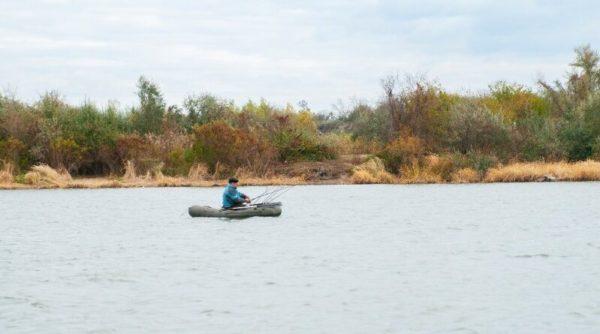 На ряде водоемов Одесской области снимают ограничение на рыбалку. Какие реки останутся под запретом