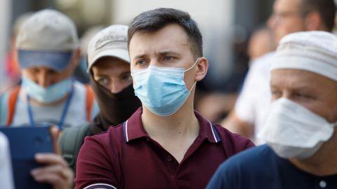 В Украине объявлены  новые правила карантина