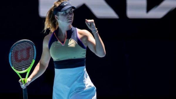 Одесская теннисистка успешно стартовала на Roland Garros