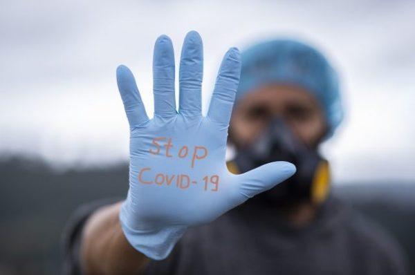 COVID-19 обнаружен за сутки у 44 жителей Одесской области