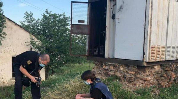 В Измаильском районе 5-летний ребенок залез в трансформаторную будку и получил смертельный удар током