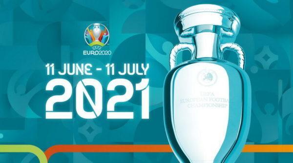 Самое ожидаемое событие года: расписание Евро 2020