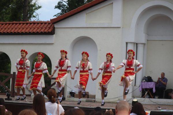 Арцизские юные таланты блеснули на «Open-сцене» Арциза