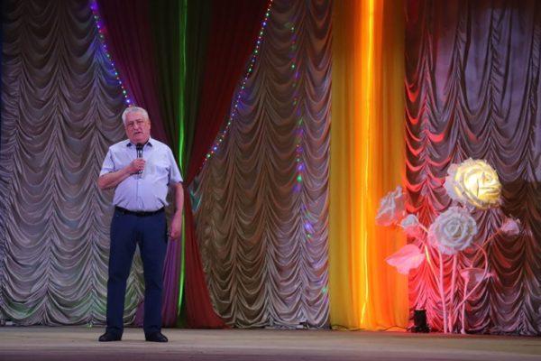 В Арцизской громаде поздравили медработников с профессиональным праздником
