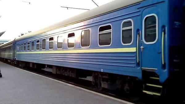 Дополнительные поезда  назначены в Одессу из Киева и Харькова в честь праздничных дней