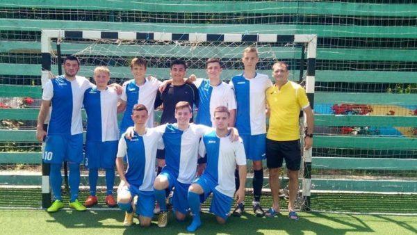В Арцизе состоялись соревнования 3-го Чемпионата Одесской области  по мини-футболу среди городских  и сельских ОТГ