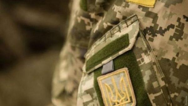 В Одесской области военнослужащий в нетрезвом состоянии избил до смерти своего сослуживца