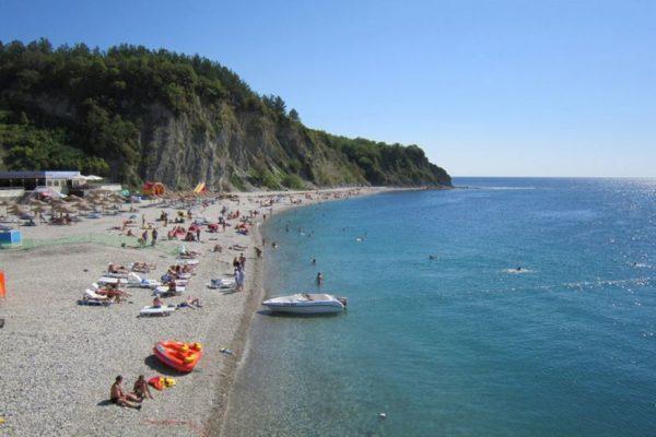 На популярных курортах Одесской области отдыхающие проведут 2 дня без воды