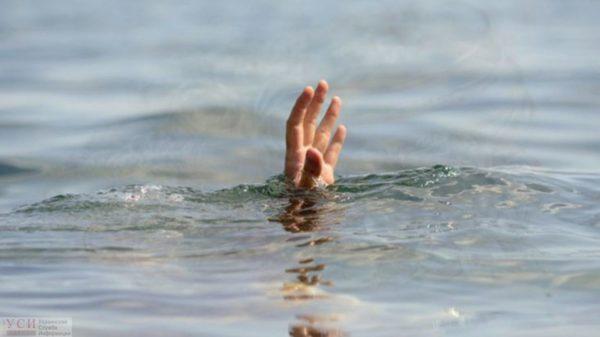 В Одессе на пляже Ланжерон утонула женщина