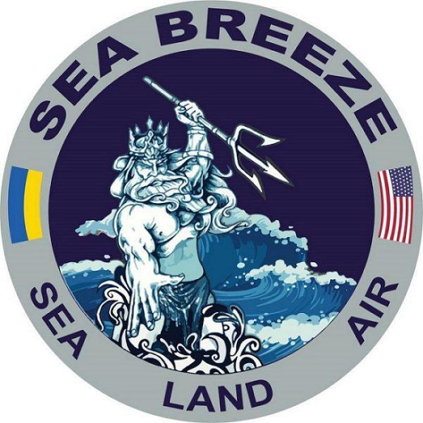 Рекордное количество стран примет участие в Sea Breeze-2021