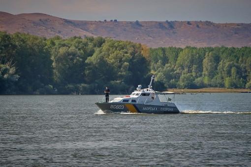 Измаилськая РГА разбирается, законно ли строительство в пограничной части Дуная