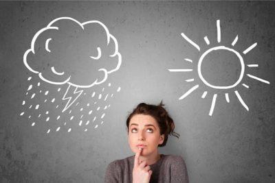 Синоптики дали прогноз погоды по Украине: когда закончатся дожди и наступит жара