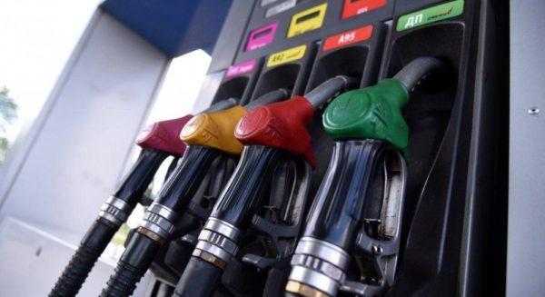 Минэкономики изменило среднюю цену бензина и дизтоплива в Украине