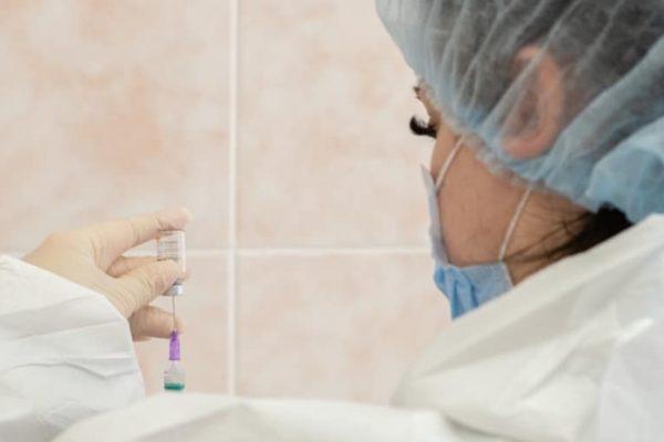 Шесть центров массовой вакцинации против COVID-19 откроются для одесситов 4 июля