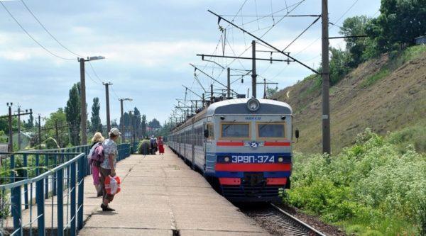 Из Одессы в Белгород-Днестровский запустили ускоренную электричку