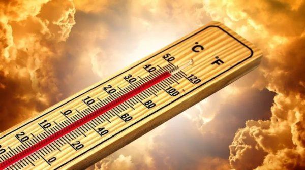 Во второй половине июля в Украину придет экстремальная жара