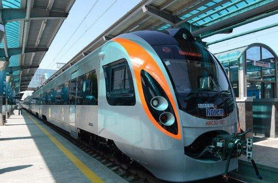 Поезд из Одессы теперь будет отправляться в Литву