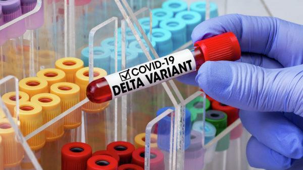 Штамм коронавируса Дельта убил первого жителя Украины