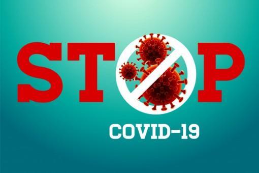 COVID-19 обнаружен за сутки у 56 жителей Одесской области