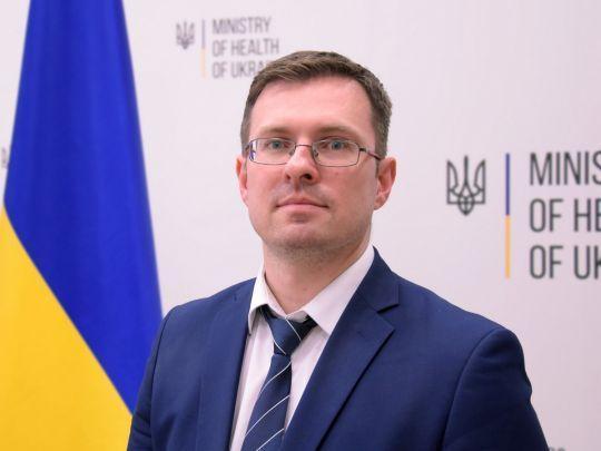 Случаи заражения «Дельтой» зафиксированы уже в трех областях Украины, ситуация ухудшается, — главный санврач