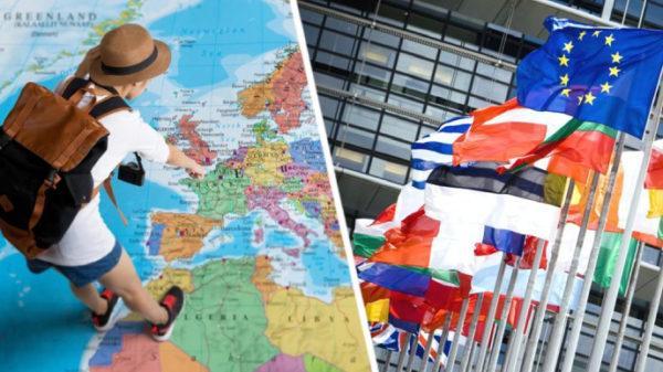 ЕС намерен снять запрет на свободный въезд из Украины