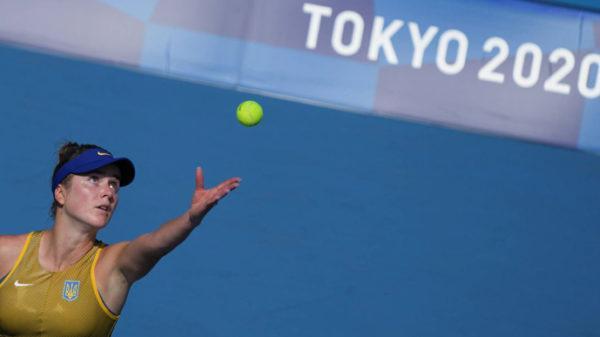 Первая ракетка Украины-Свитолина добыла волевую победу и вышла в четвертьфинал