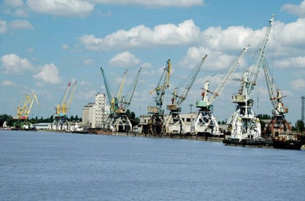 Исполнительная служба помогла получить зарплату 72-м сотрудникам Ренийского порта