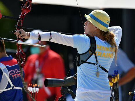 Спортсмены Одесской области начинают выступления на Олимпийских играх