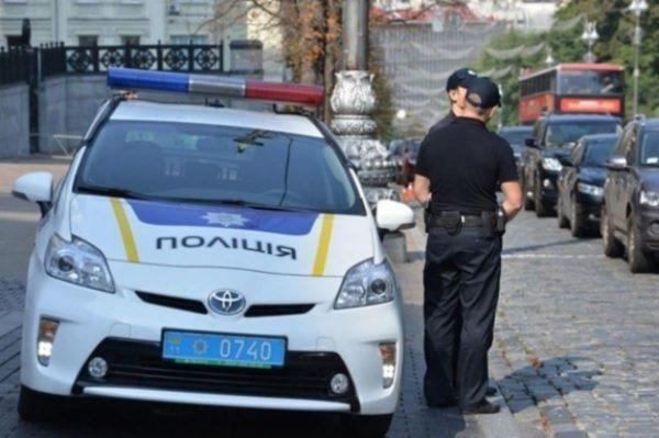 Нацгвардия и полиция приступили к патрулированию улиц Одессы для противодействия уголовным правонарушениям
