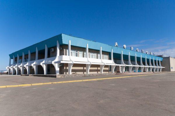 Николаевский международный аэропорт будет обслуживать рейсы аэропорта Одессы