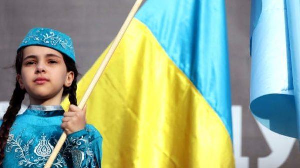 В силу вступил закон о коренных народах Украины