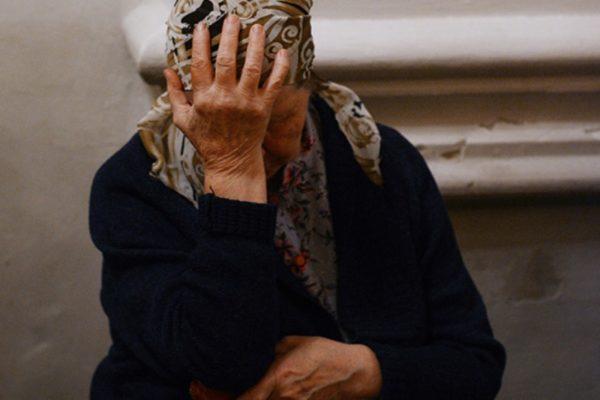 За систематические издевательства над матерью жителю Измаила грозит реальный срок