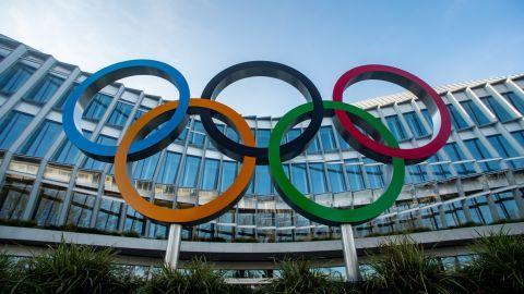 В Токио начинается 32 Олимпиада