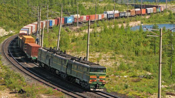Из Одессы разрабатывают новый железнодорожный маршрут