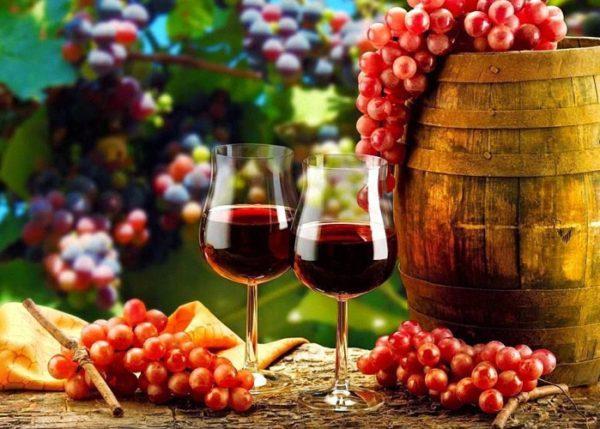 Нишевые товары и вина Бессарабии вскоре могут быть признаны в странах ЕС