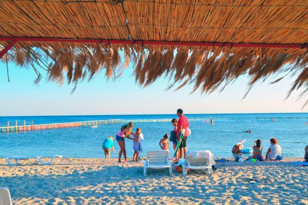 Стали известны самые популярные курорты Украины 2021 года