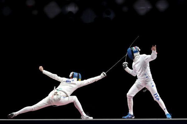Украина выиграла вторую медаль на Олимпиаде