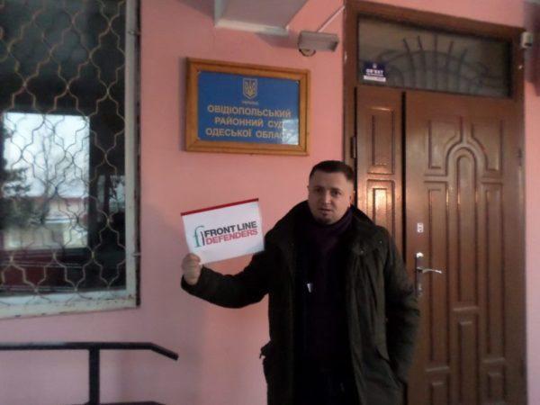 К правам и потребностям журналистов в Украине более внимательны международные организации, чем национальные
