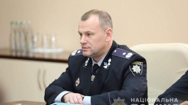 Глава областного управления Нацполиции вскоре может покинуть свой пост – СМИ