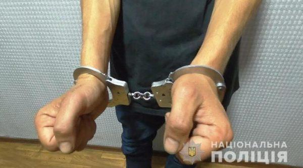 В Одессе задержан мужчина по подозрению в развращении шестилетней девочки