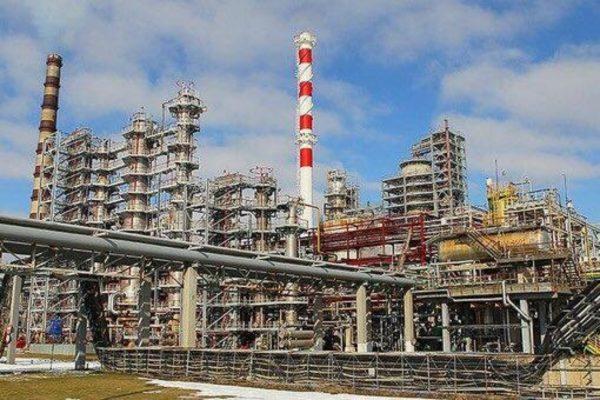 Региональные власти признали чрезвычайной ситуацию вокруг одесского НПЗ