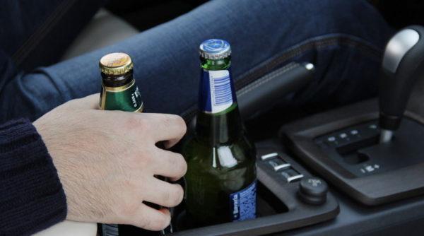 В Одессе пьяный работник СТО угнал авто и попал на нем в аварию