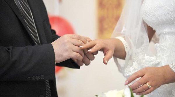 """Минцифры осенью запустит возможность подачи заявления на регистрацию брака через """"Дию"""""""